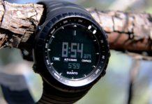 Suunto Core часы