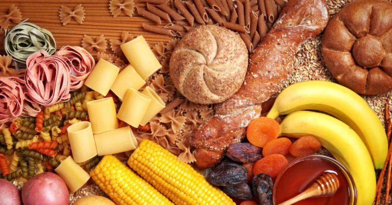 В мучных изделиях присутствуют витамины