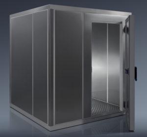 Купить холодильные камеры в СПБ