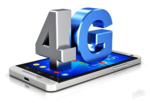 4G может спасти экономику США