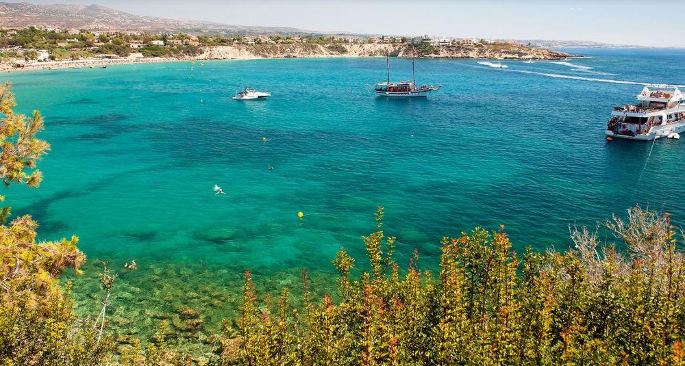 Фото Лучшее место для отдыха на Кипре 2019 [для пар, семей, молодых и в каком месяце]